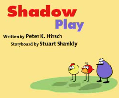 Shadow play picture