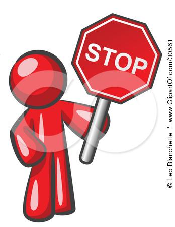 File:30561-Clipart-Illustration-Of-A-Red-Man-Holding-A-Red-Stop-Sign.jpg