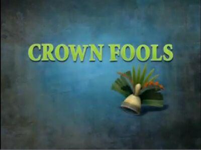 Crown Fools