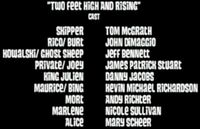 Two Feet High and Rising Cast