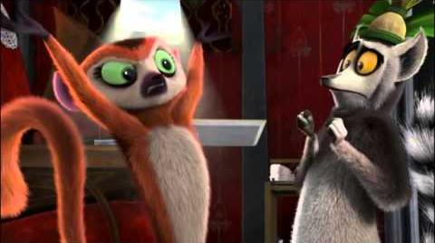 You're Saying She's Single? (All Hail King Julien)-(HD)