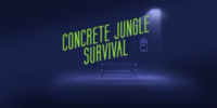 Concrete Jungle Survival