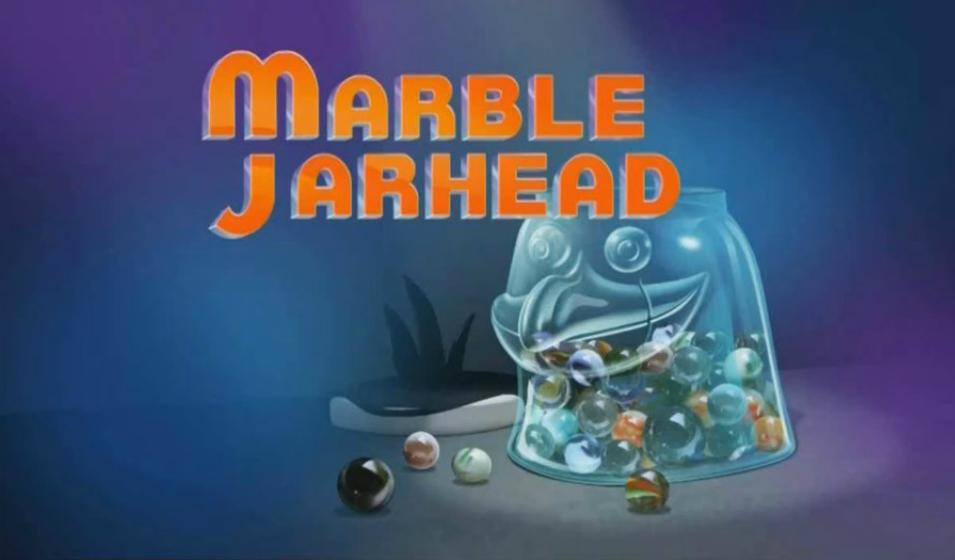 Marble Jarhead Madagascar Wiki Fandom Powered By Wikia