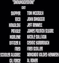 Snowmageddon cast