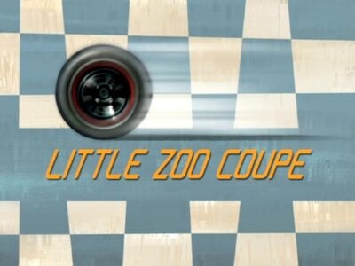 Little Zoo Coupe