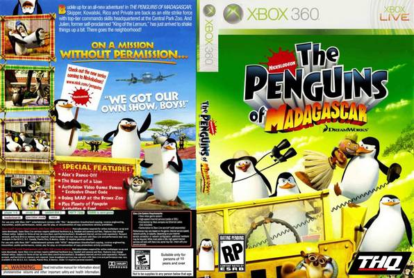 File:The-Penguins-Of-Madagascar-Pal-Front-Cover-45449-1-.jpg