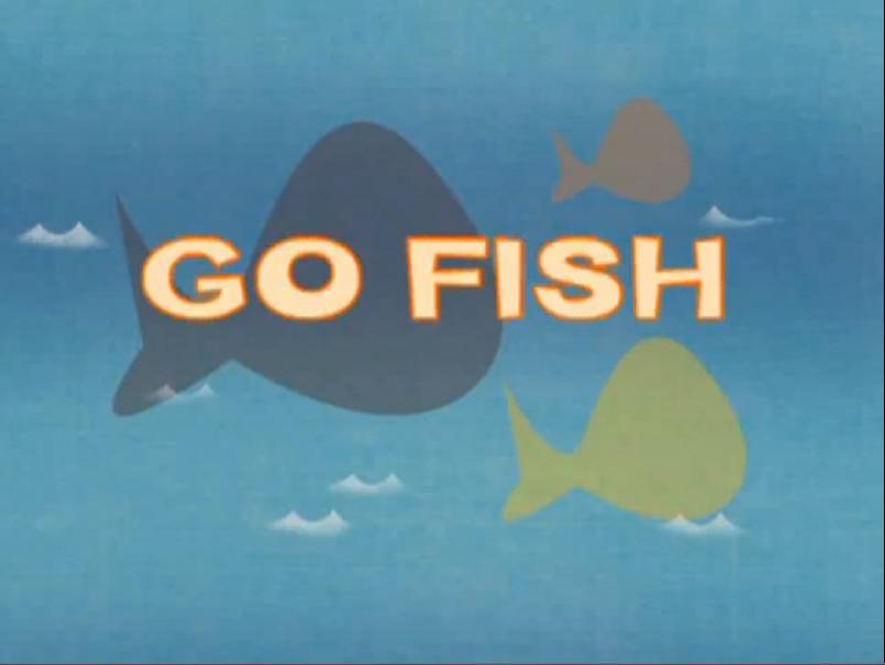 Go fish madagascar wiki fandom powered by wikia for How to go fishing