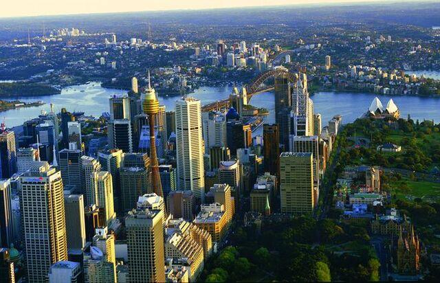 File:SydneyFrom Above.jpg