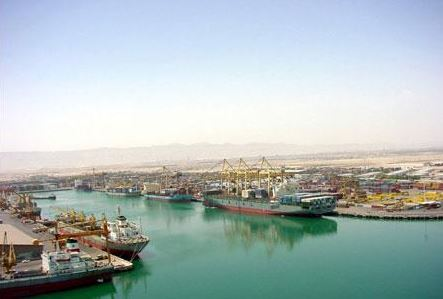 Bandar-Abbas-Port-Development-Underway