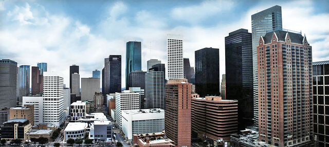 File:Panoramic Houston skyline.jpg