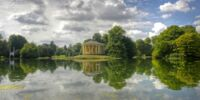 West Wycombe, Buckinghamshire, England, UK