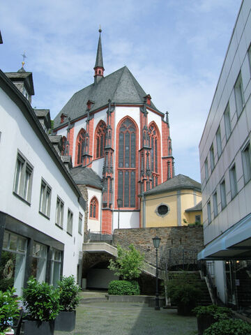 File:Church Of Our Lady, Koblenz, Germany.jpg