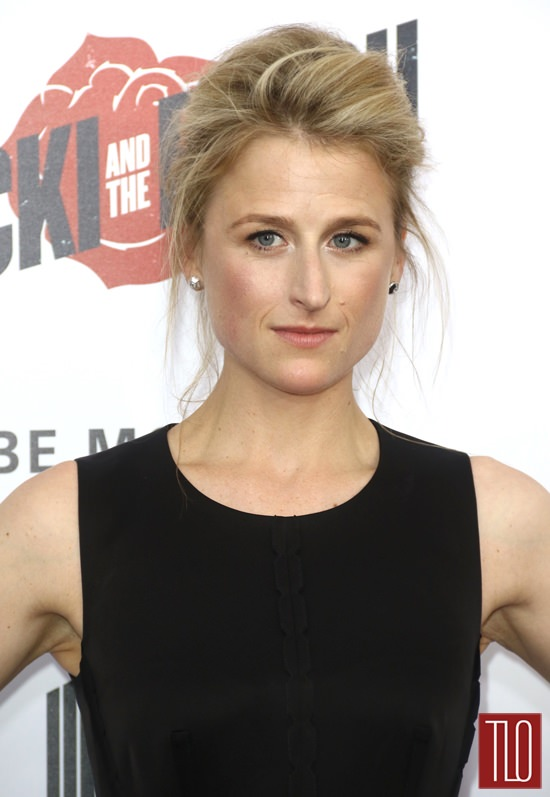 mamie gummer the collection