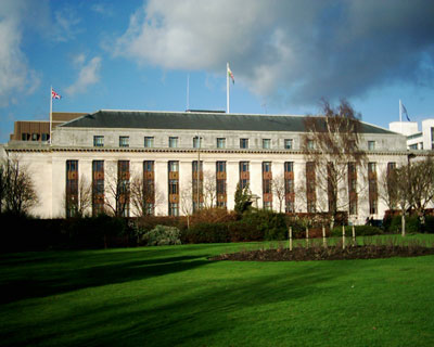 File:Cathays Park Building of the Welsh Assembly Government.jpg