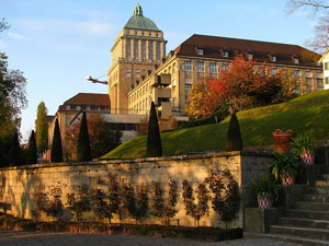 University of Zurich wiki-TEXT