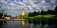 Spokane, Washington, USA