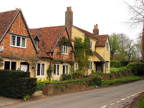 Farnborough, Berkshire