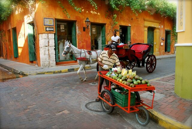 File:City-of-Cartagena-Horse-Carriage.jpg