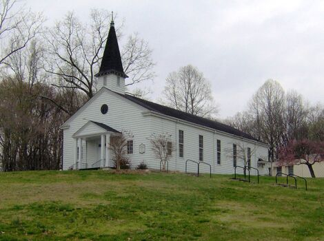 United Church of Chapel on the Hill