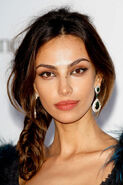 madalina ghenea wiki - photo #8