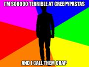 Creepypasta-fail