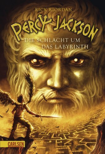 Die Schlacht um das Labyrinth | Percy Jackson Wiki ...