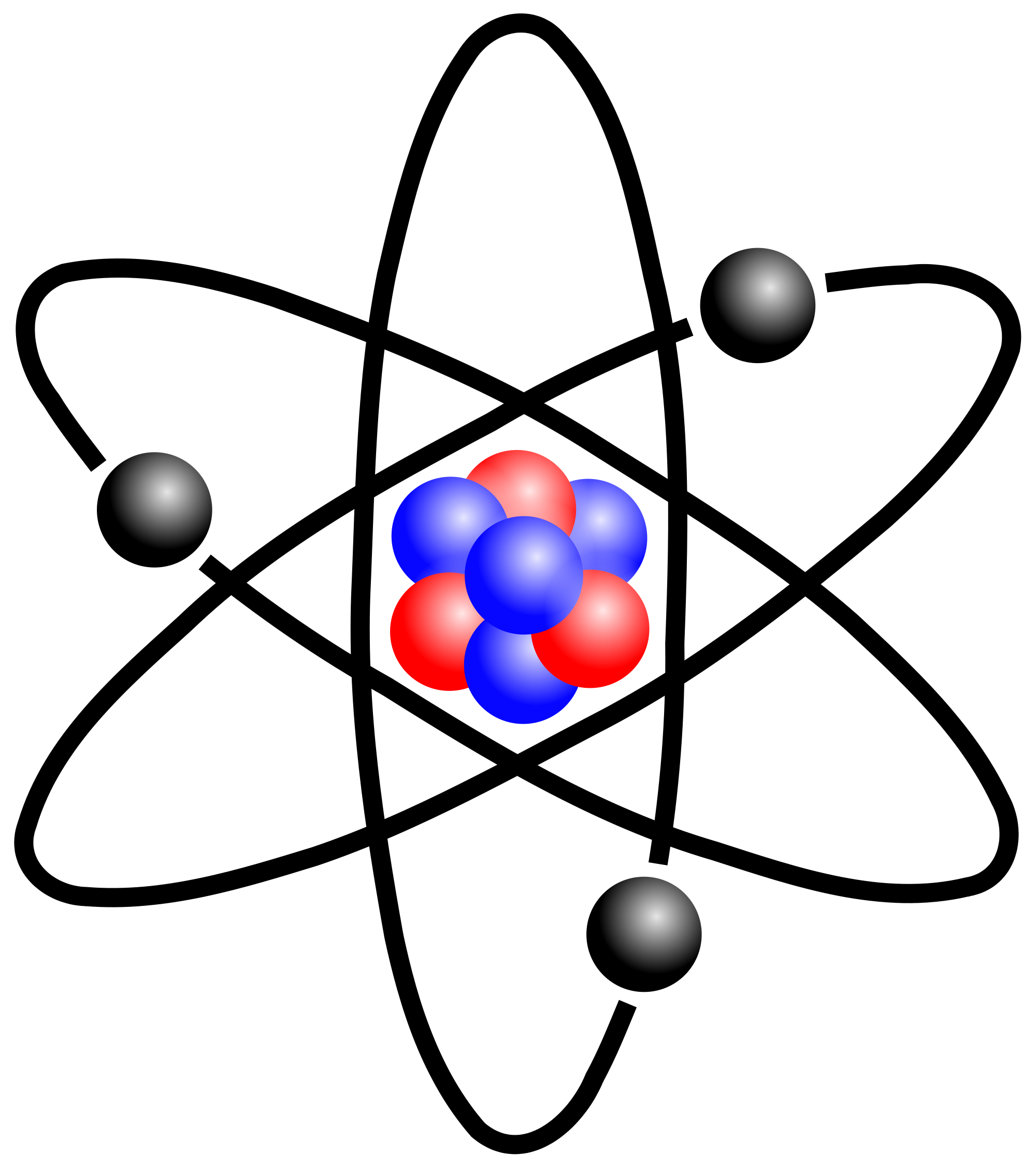 Image - Stylised Lithium Atom.png | Elements Wiki | Fandom powered ...