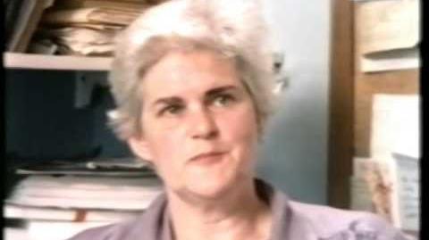 Time Out of Mind - Episode 4 Anne McCaffrey