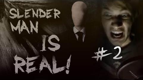 SLENDER -;; MOAR SLENDER MOAR TEARS! - SLENDER - Part 2 ( Download Link)