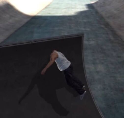 File:Bob stuck with his head in a ramp.jpg