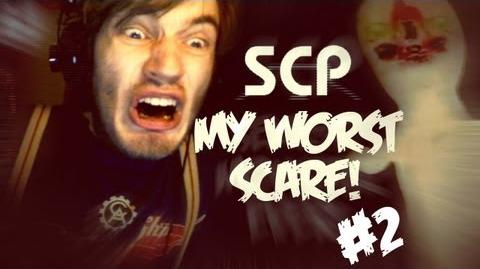 WORST SCARE EVER!;; - SCP Containment Breach - Part 2 - Playthrough ( download link)