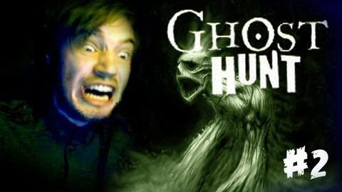GHOSTS N STUFF - Ghost Hunt 2 - Let's Play - Part 2