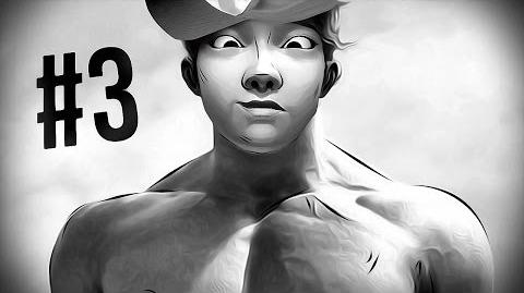 BADASS CLEMENTINE! - The Walking Dead Season 2 - Part 3 - Gameplay Walkthrough