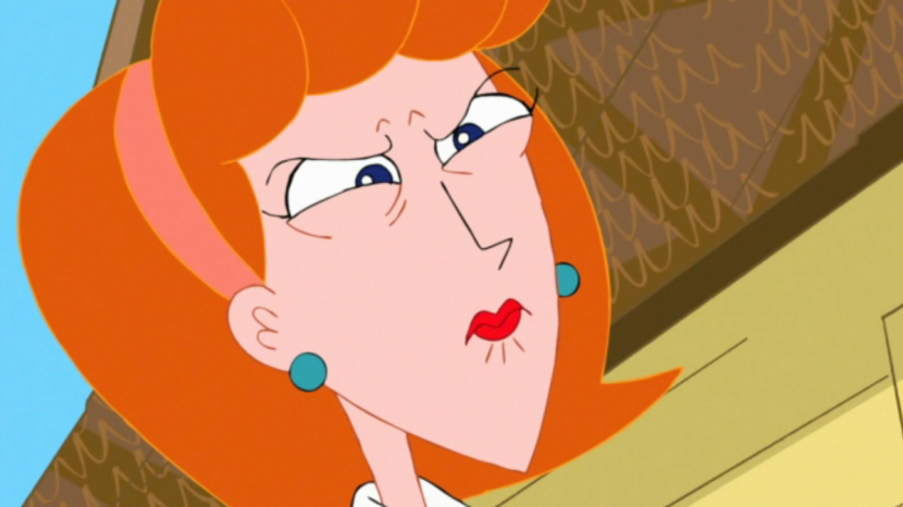 50 Ways to Annoy Linda | Phineas and Ferb Fanon | Fandom ...