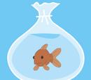 Biff the Goldfish