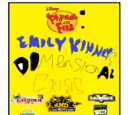 Emily Kinney's Dimensional Crisis