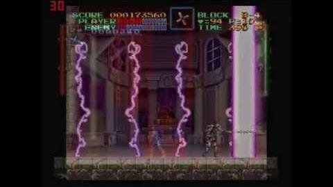 Dance of Illusions BLEND Rondo of Blood & Dracula X