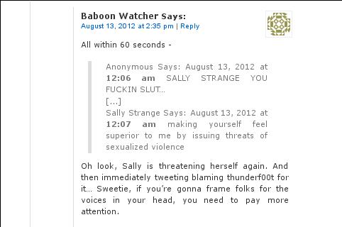 Sally FT2