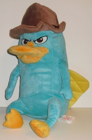 File:Agent P pillow by Jay Franco & Sons.jpg