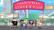 Danville Street Fair