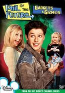 Phil of the Future DVD cover