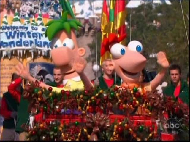 File:Phineas and Ferb at Disney World.jpg