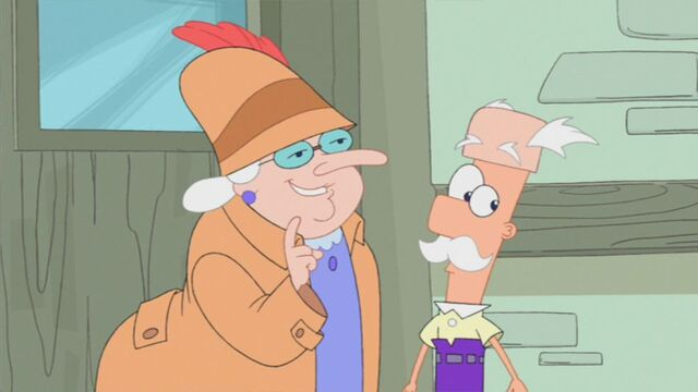 File:Winifred and Ferb.JPG
