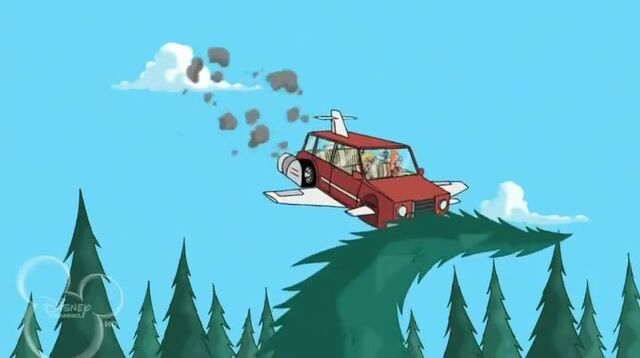 File:Flying car hits a tree.jpg
