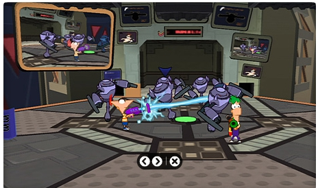File:Across the Second Dimension PS3 screenshot 2.jpg