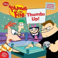 ThumbsUp Book