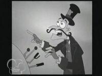 Professor Von Doofenshmirtz