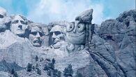 Candace's proper monument revealed