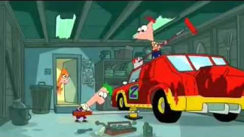 Phineas And Ferb Finnish Intro Clear Intro