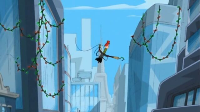 File:Ferb shoots lights onto the buildings.jpg